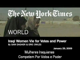 Vídeos New York Times