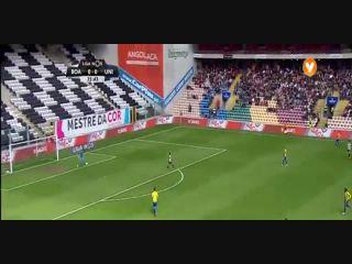 Resumo: Boavista 1-0 União Madeira (8 Maio 2016)