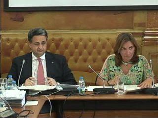 Simão Ribeiro questiona Ministro da Saúde sobre o regime do internato médico