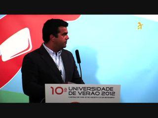 Duarte Marques - Abertura UV2012