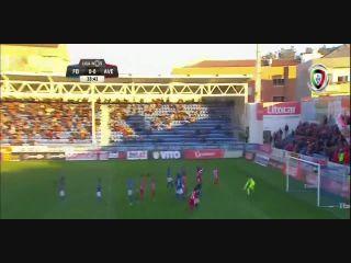 Resumo: Feirense 0-1 Desportivo Aves (3 Dezembro 2017)