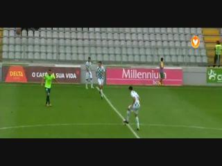 Resumo: Moreirense 0-2 Vitória Setúbal (25 Outubro 2015)