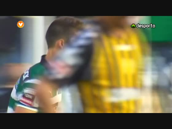 30J :: Beira-Mar - 1 x Sporting - 4 de 2012/2013