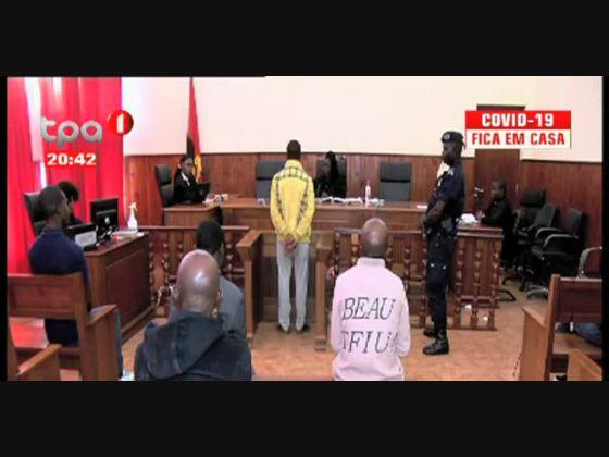 4 Pastores condenados por desobediência em Saurimo, Lunda-Sul