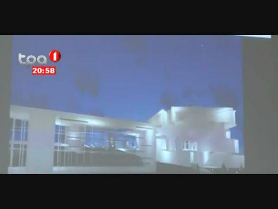 Luanda vai ter complexo hospitalar com clinica, centro de hemodiálise