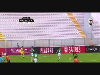 Resumo: Moreirense 1-1 Portimonense (4 Novembro 2017)