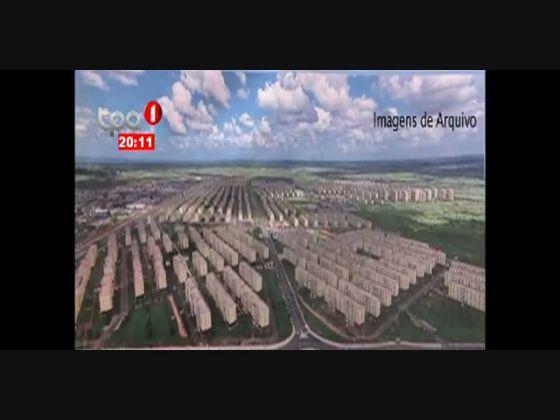 Centralidade da Açucareira - Obras não arrancaram depois do lançamento da 1ª pedra