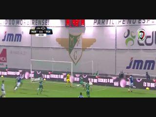 Resumo: Moreirense 0-0 Porto (30 Janeiro 2018)