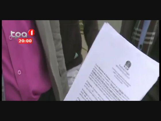 """Trabalhadores desactivados """"mais de 40 mil reinseridos no sistema salarial da função pública"""""""