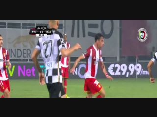 Resumo: Desportivo Aves 2-0 Boavista (1 Março 2019)