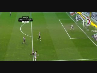 Resumo: Boavista 1-0 Rio Ave (24 Fevereiro 2019)