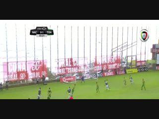 Resumo: Nacional 3-2 Tondela (2 Março 2019)