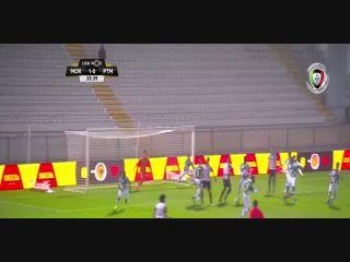 Resumo: Moreirense 2-0 Portimonense (9 Novembro 2018)