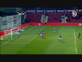 Resumo: Desportivo Aves 1-1 Feirense (11 Janeiro 2019)
