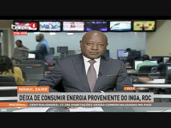 Energia da Rede Pública vai beneficiar mais de 10 mil habitantes do Nóqui