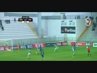 Resumo: Moreirense 1-0 Desportivo Aves ()