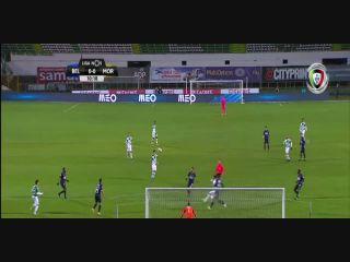 Resumo: Belenenses 0-1 Moreirense (4 Fevereiro 2019)
