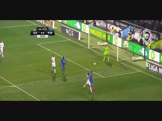 Resumo: Vitória Guimarães 0-0 Porto (3 Fevereiro 2019)
