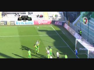 Resumo: Portimonense 3-2 Tondela ()